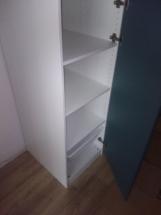 Montaż szaf Pax Ikea