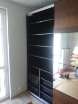 Montaż szaf Pax Ikea Kraków
