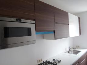 Montaż mebli kuchennych z instalacją AGD