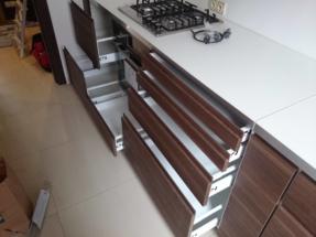 Składanie mebli kuchennych ikea