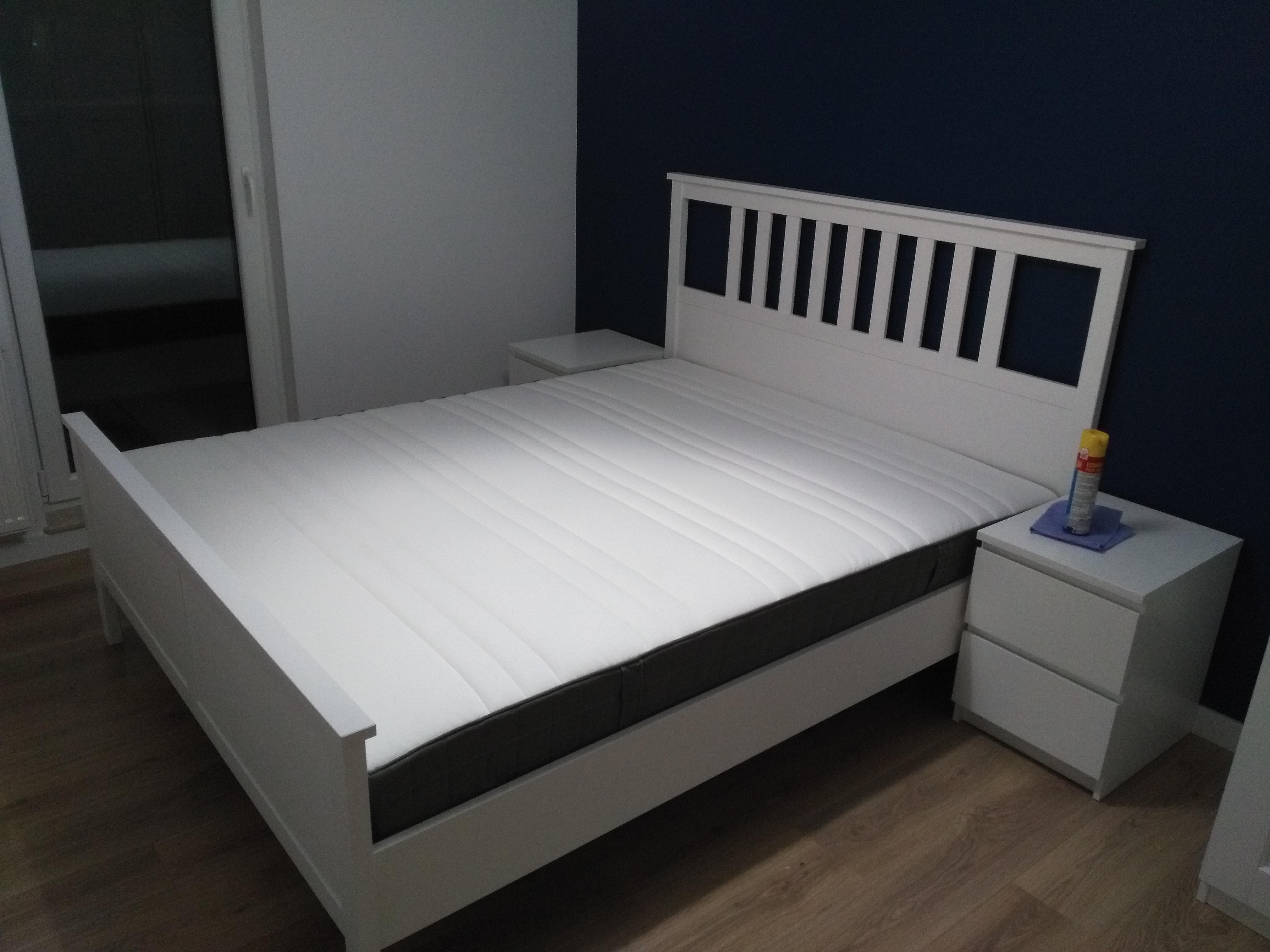 skręcanie łóżek i wersalek Kraków