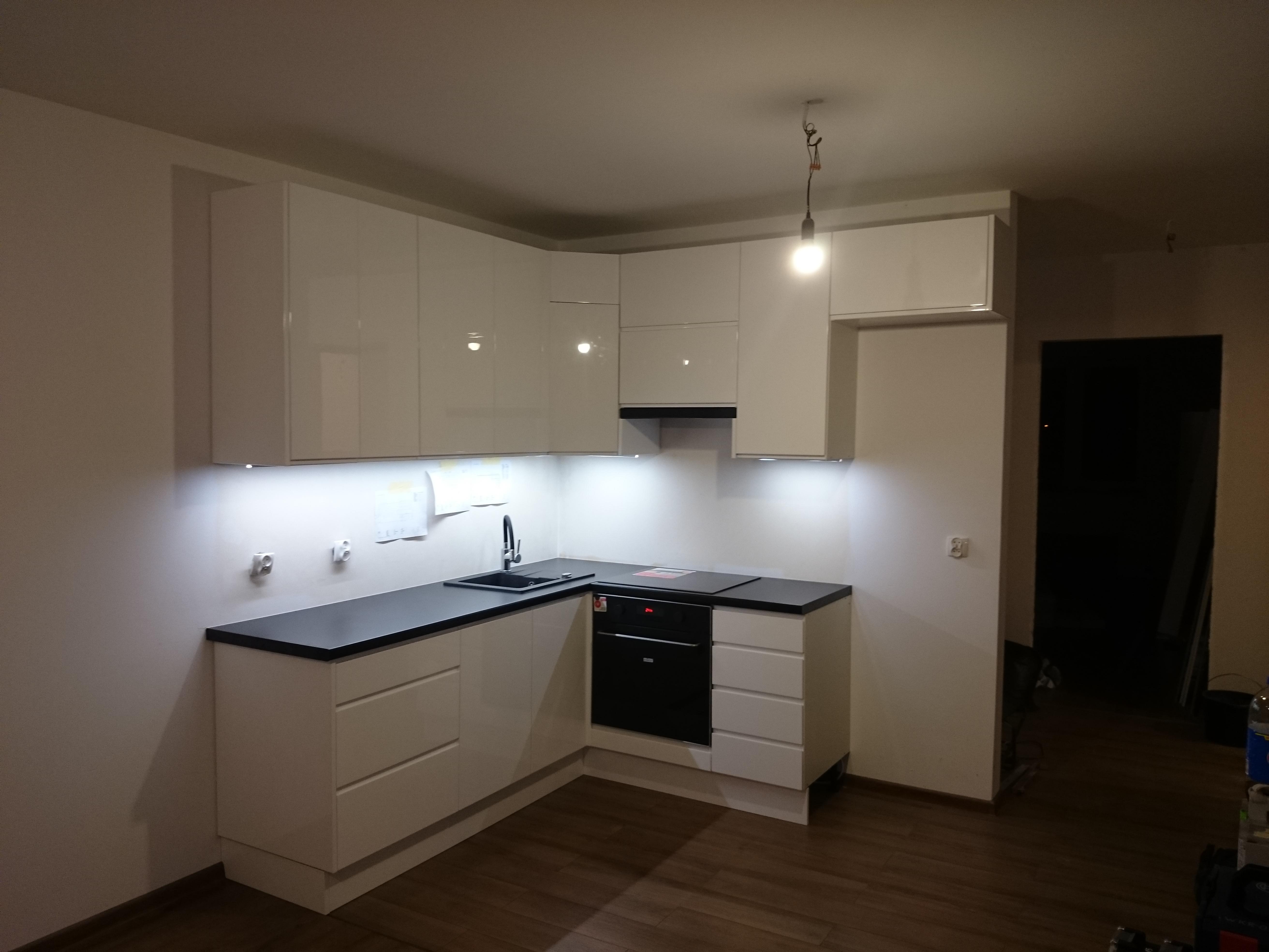 Skręcanie mebli kuchennych Kraków, Małopolska