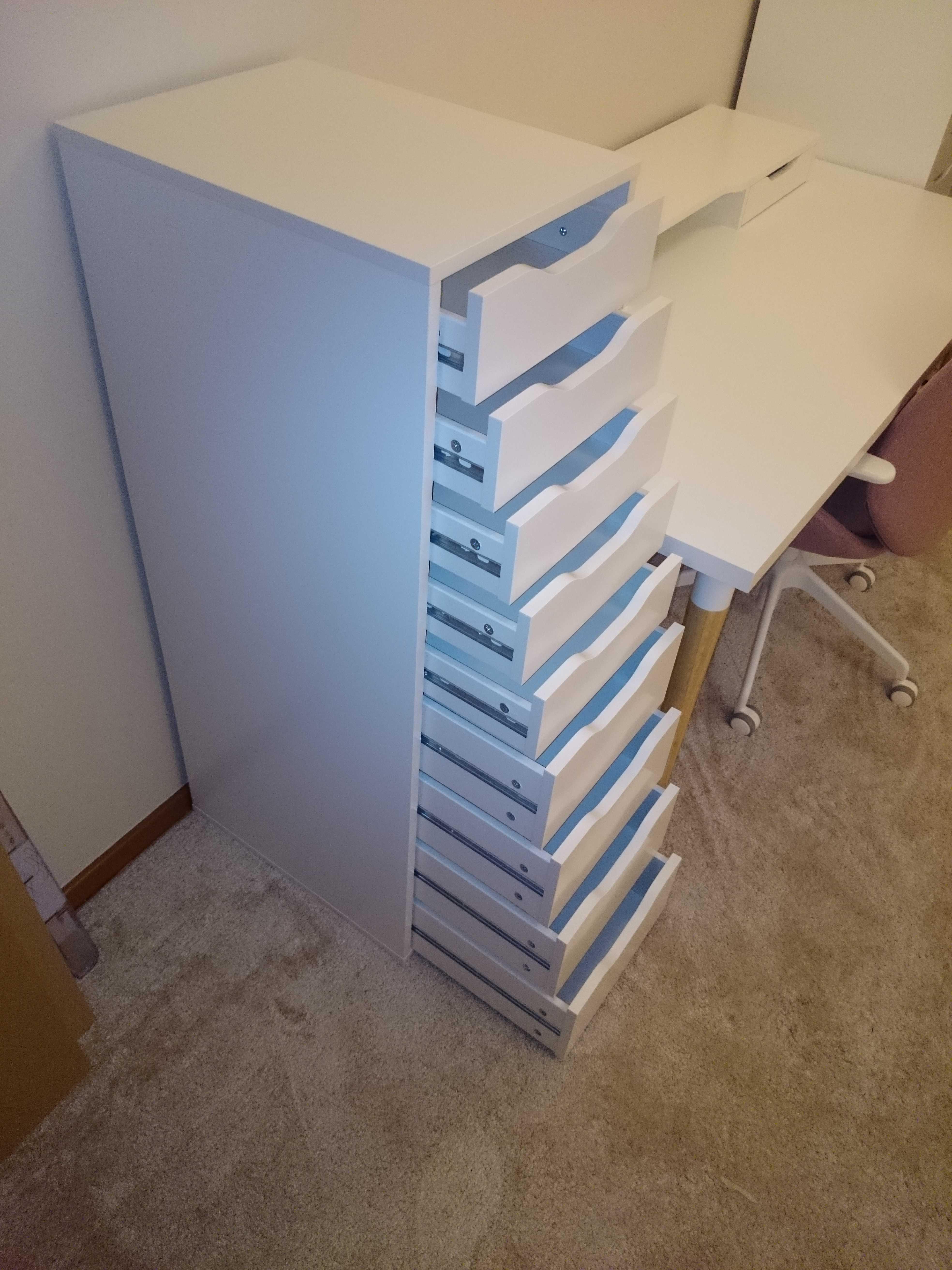 montaż zestawu mebli pokojowych IKEA Kraków i Małopolska