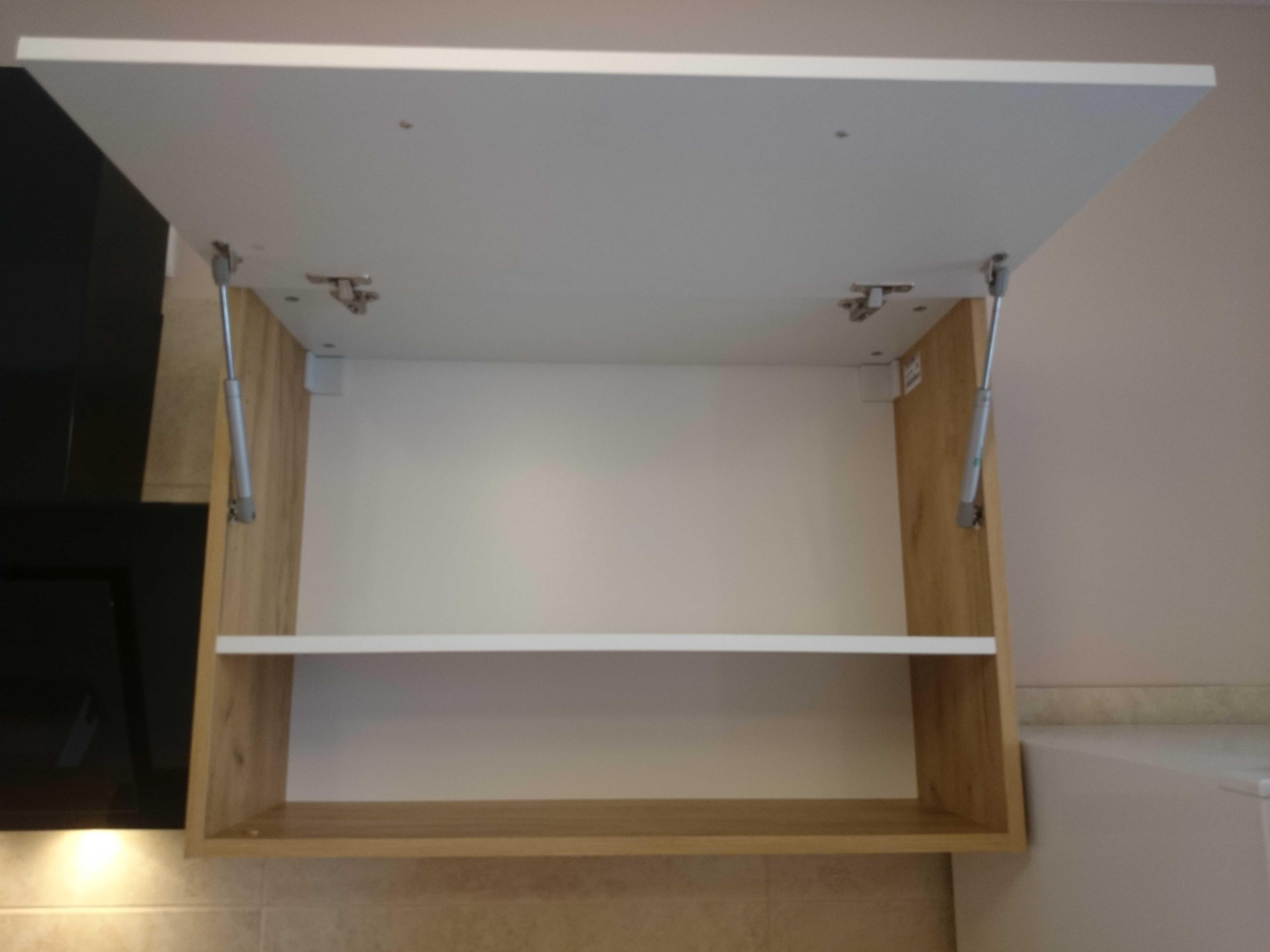 składanie mebli kuchennych z instalacją AGD i podbiciem gwarancji - Kraków
